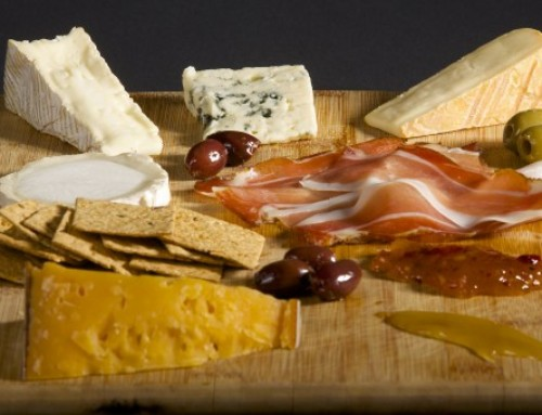 Cheese 101: Tips, tricks and terms for getting into cheese