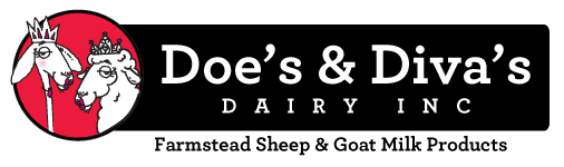 Find Products Sold Locally - Doe's and Diva's Dairy, Inc.